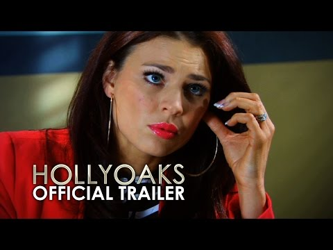 Official C4 Hollyoaks Trailer: 19th - 23rd January