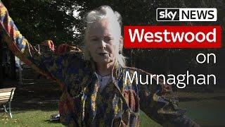 Vivienne Westwood on Murnaghan