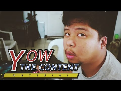 YOW | EDITOR CHALLENGE