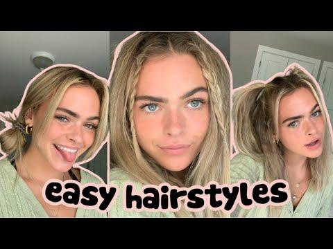 easy-&-heatless-hairstyles-for-school-(pinterest-&-tik-tok-inspired)
