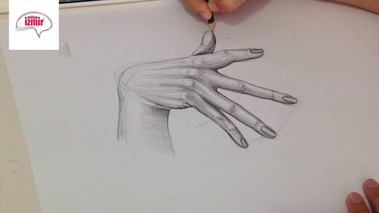 Moda Tasarım Karakalem Artistik El çizimi Youtube