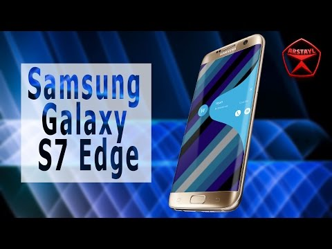 Samsung Galaxy S7 Edge. Стоит брать в 2017? / от Арстайл /