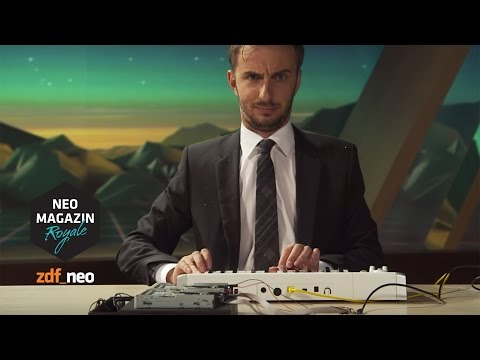 Video Zdf neo royal wetten dass