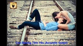 Con Đường Tình Yêu (Acoustic Guitar)