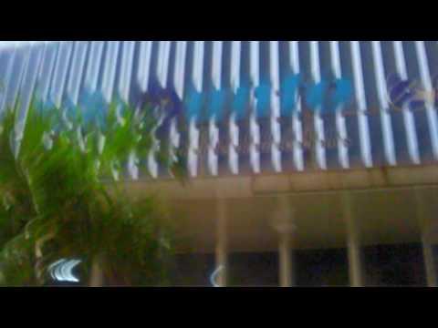 Boulevar de Sancti Spiritus, Cuba 2016.(1)
