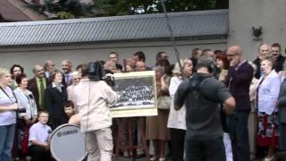 """""""Wspólna pamięć - wspólna fotografia. Ogrodzieniec 1911-2011"""""""
