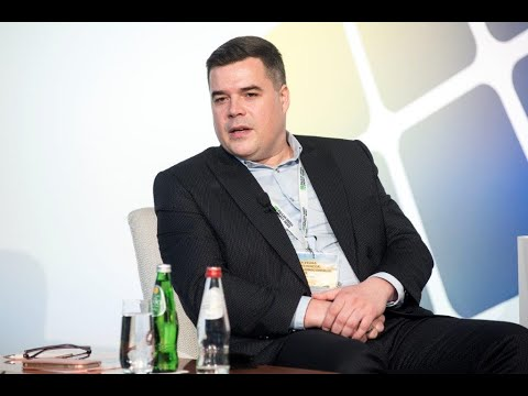 Vladimir Popović, Director, Energize, First Big Conference on Solar Energy in Serbia, April 14, 2021