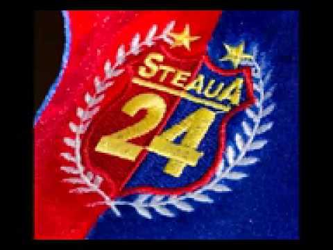 Noul Imn Steaua 2013 ! HipHop !