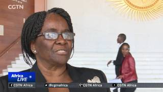 CGTN : At least 18 women Running for AU Commission Top Jobs