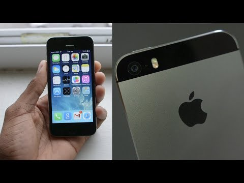 Apple iPhone 5s Review Videos