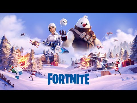 Operation Snowdown Begins In Fortnite!