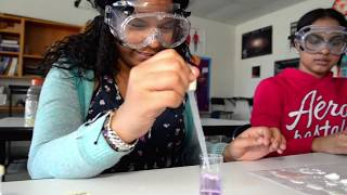 Acceleration Academy -  Math and Science 2017