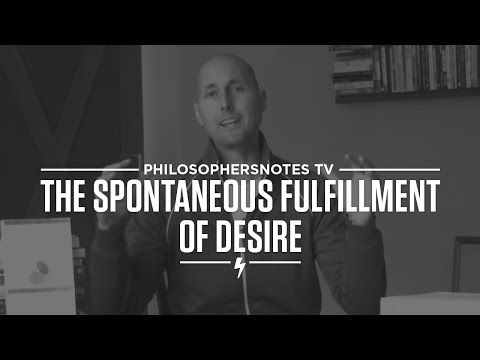 — Free Watch Deepak Chopra: The Spontaneous Fulfillment of Desire