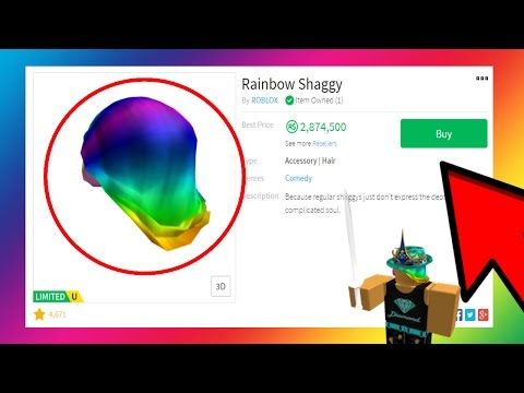 I Traded For RAINBOW SHAGGY! (Trade EP 50)
