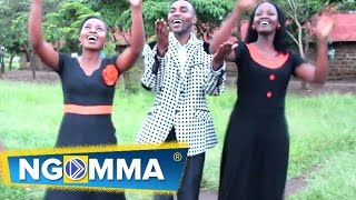 Bosie N - Yale Umetenda (Official Music Video)