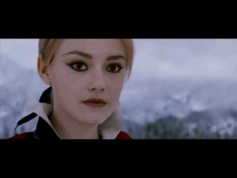 A Thousand Years Forever music video (Twilight, New Moon, Eclipse, Breaking Dawn I & II)