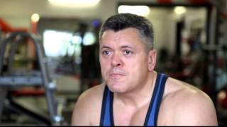 Как я похудел в тренажерном зале. История Сергея.