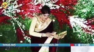 Actress SHITAL UPARE Stunning In Gold Saree Attends Jayantilal Gada's Son Wedding Reception
