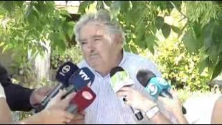 Mujica analizó el resultado de las elecciones en Uruguay y Brasil