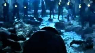 Fikirlere Kurşun İşlemez! - V For Vendetta