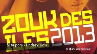 Si tu pars - Lindsey Lin