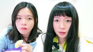 【開箱試吃】養樂多洋芋片! 怪怪洋芋片 可樂 雪碧 韓國 |可可酒精