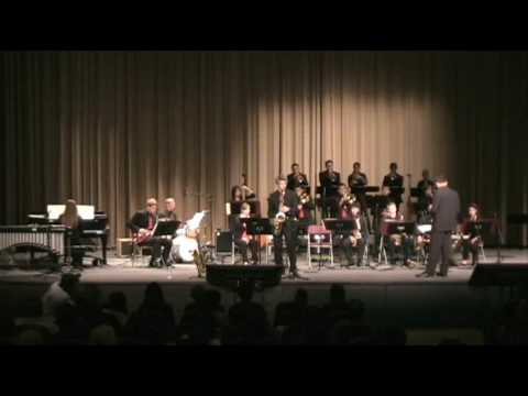 Esperanza HS Jazz I - Body and Soul