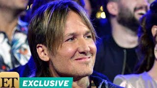 EXCLUSIVE: Keith Urban Reacts to His 4 Big Wins at 2017 CMT Awards: 'That's Never Happened to Me'