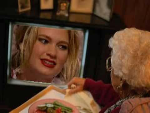"Grandma & Gaither    Peasall Sisters - ""Farther Along"""