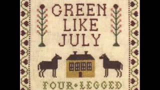 Green Like July - St. John Of The Cross