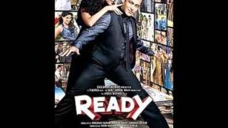Hindi Movie Ready(2011) JukeBox
