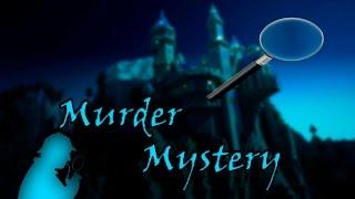 Minecraft - Murder Mystery