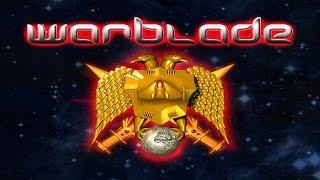Warblade | PC/Gameplay/Full HD | Das Remake von Deluxe Galaga für den PC