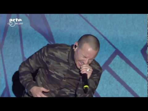 Linkin Park - Wastelands ( Live at Southside Festival 2017)