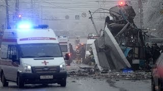 Очередной теракт в Волгограде. Подробности взрыва!