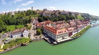 Meersburg am Bodensee - immer eine Reise wert