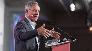 BevNET Live Summer 2018 - Finance Rules for the Next Generation with Gary Hirshberg