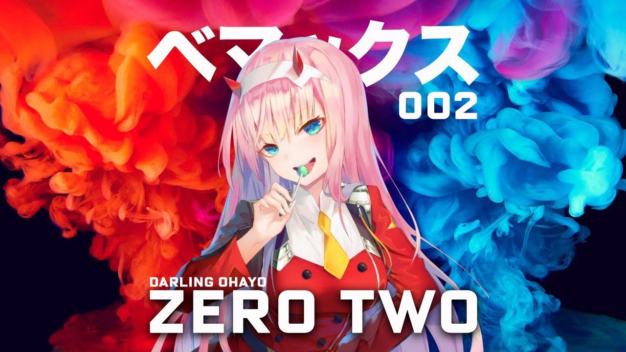 Zero Two Dance (Darling Ohayo) Tik Tok meme | Vietnamese Music