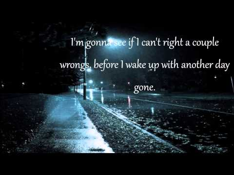 Parmalee- Another Day Gone + lyrics