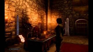 Cullen & Human Mage Romance - Part 8 - Gossip & Nobility