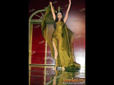 Hijau Daun feat Luna Maya - Suara (ku berharap)
