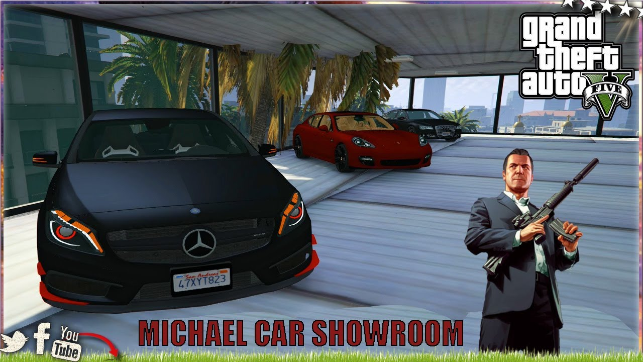 nabnabnabn's mod showroom - Vehicles - GTAForums