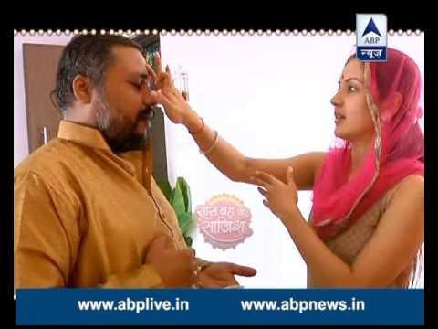 Pooja Bose loves Ganesh Chaturthi