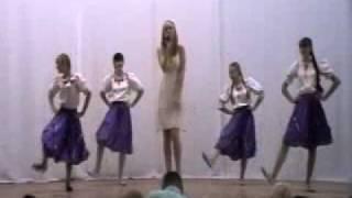 4 смена 2011 Фестиваль талантов Минута славы