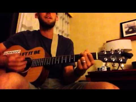Ryan Bingham- Southside of Heaven, cover, chords
