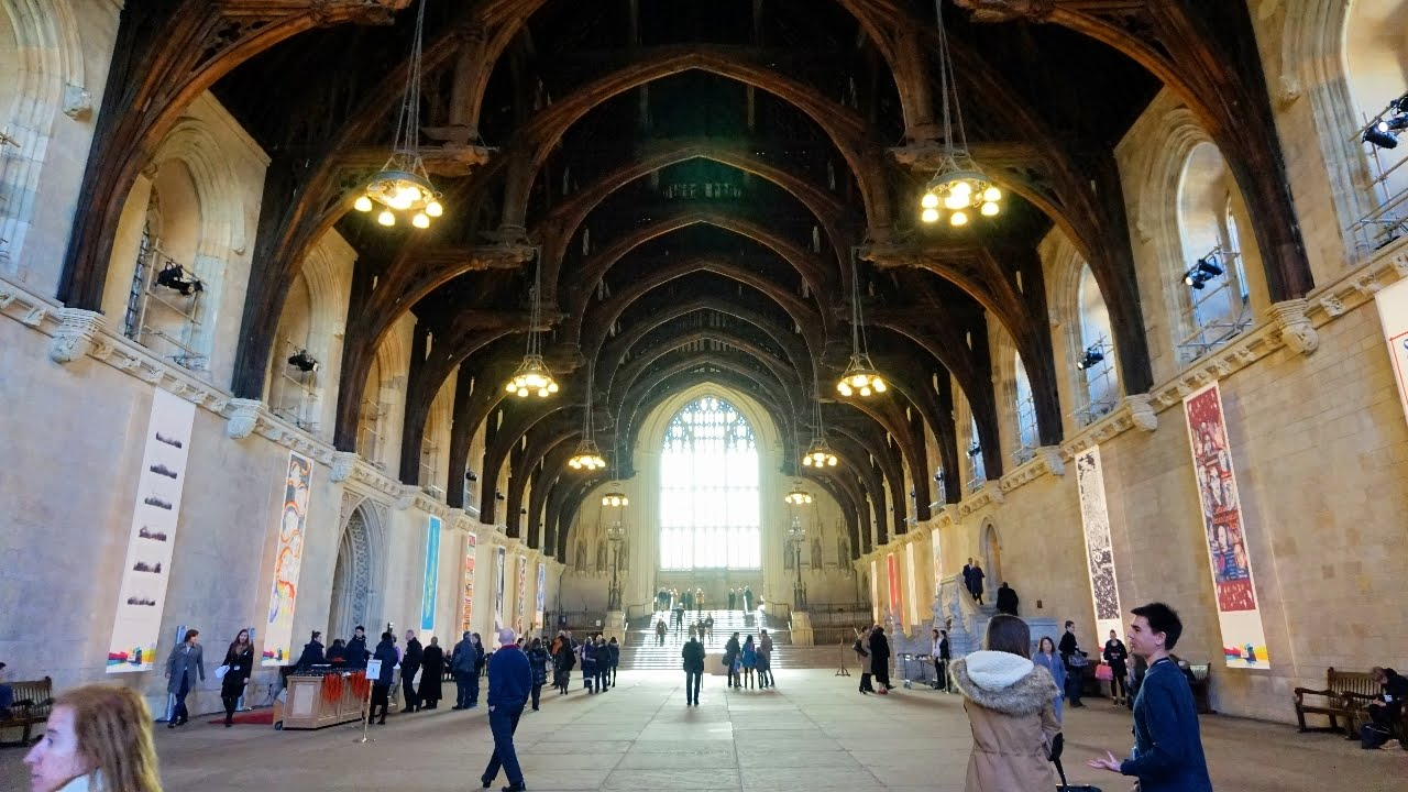 Image result for westminster hall london