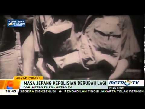 Sejarah Kepolisian Indonesia Sejak Jaman Penjajahan Inggris