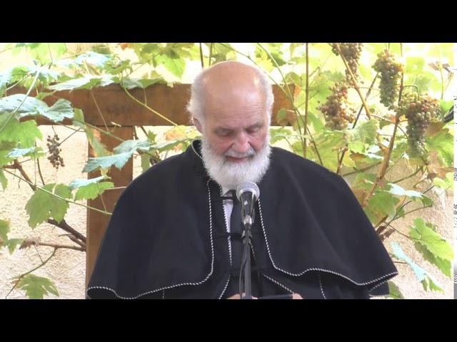 2020.09.13. Iványi Gábor Igehirdetése - Megbékélés Háza Templom