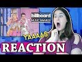 Taylor Swift ft. Brendon Urie ME! Live Performance at the BillBoard Music Awards | REACTION