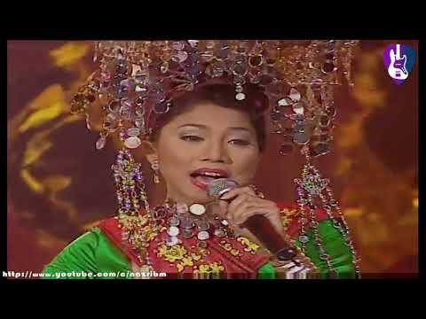 Noraniza Idris - Ngajat Tampi (Live In Juara Lagu 2000) HD